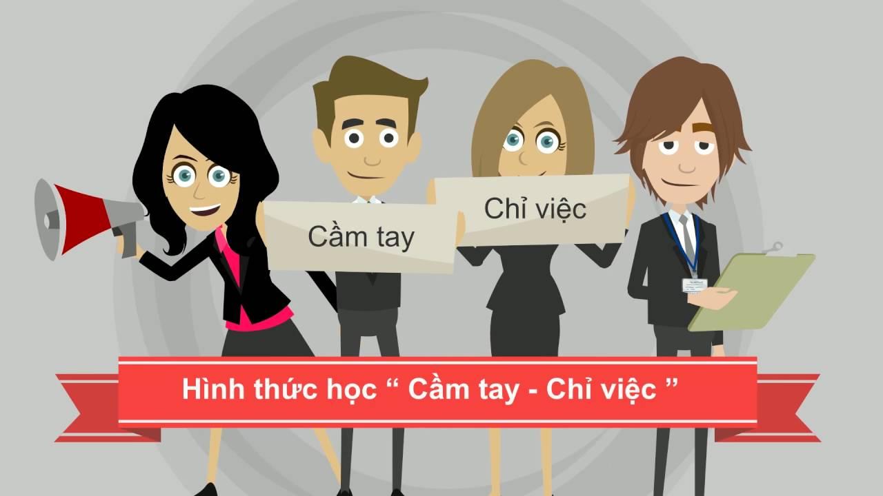 Học thiết kế đồ họa ngắn hạn tại Bắc Giang