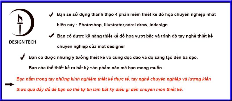 Khóa học thiết kế đồ họa tại Cầu Giấy Hà Nội