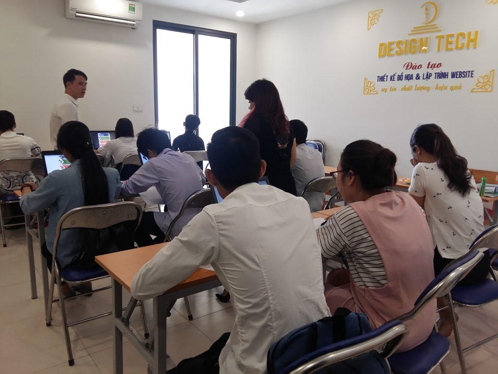 Khóa học 3Ds max tại Hà Nội