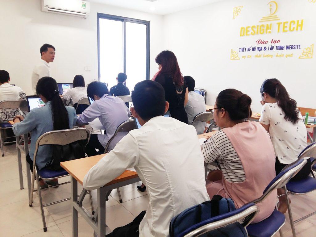 Khóa học illustrator tại Thanh Hóa