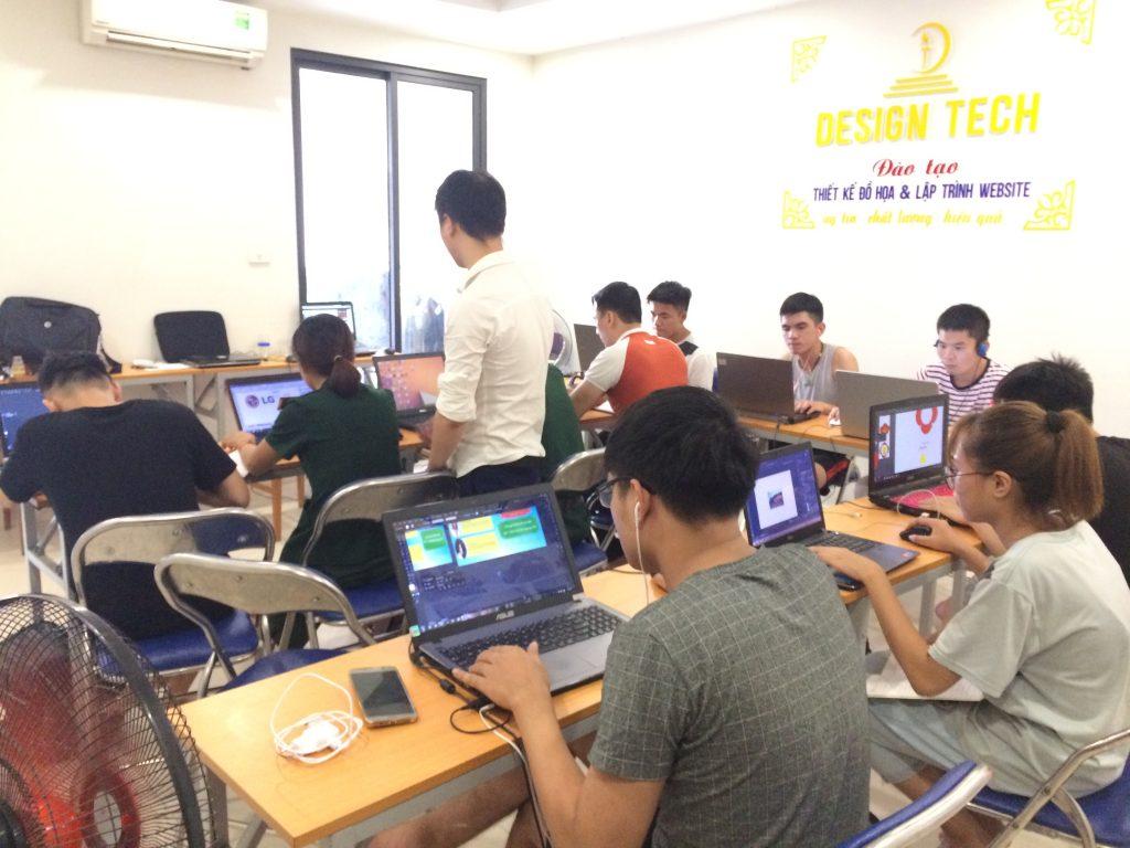 Khóa học 3Ds max tại Phú Yên
