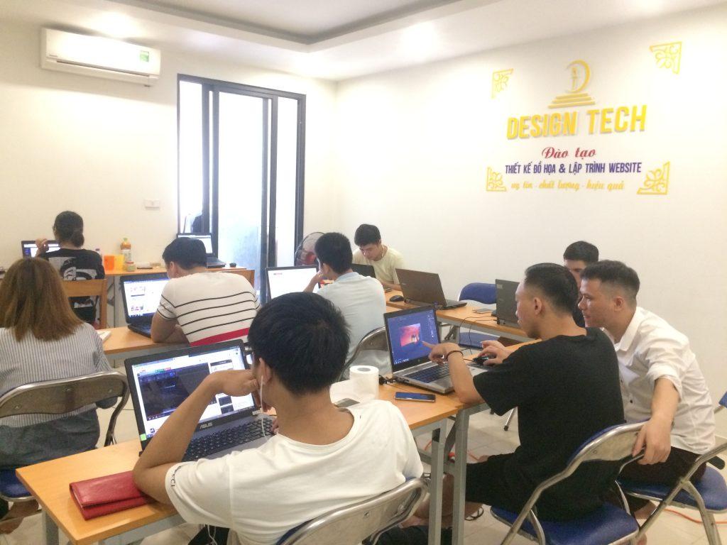 Khóa học 3Ds max tại Đồng Nai