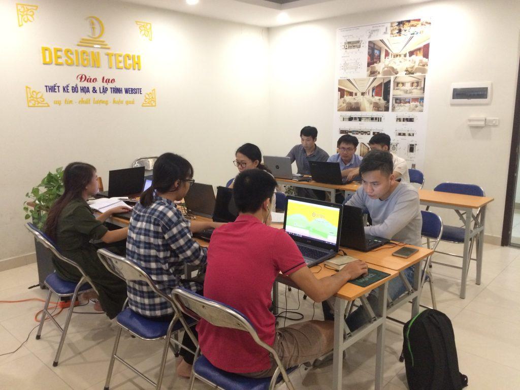 Khóa học indesign cấp tốc tại Bình Phước