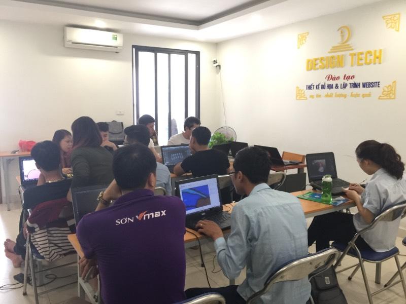 Khóa học biên tập video ngắn hạn tại Thanh Trì
