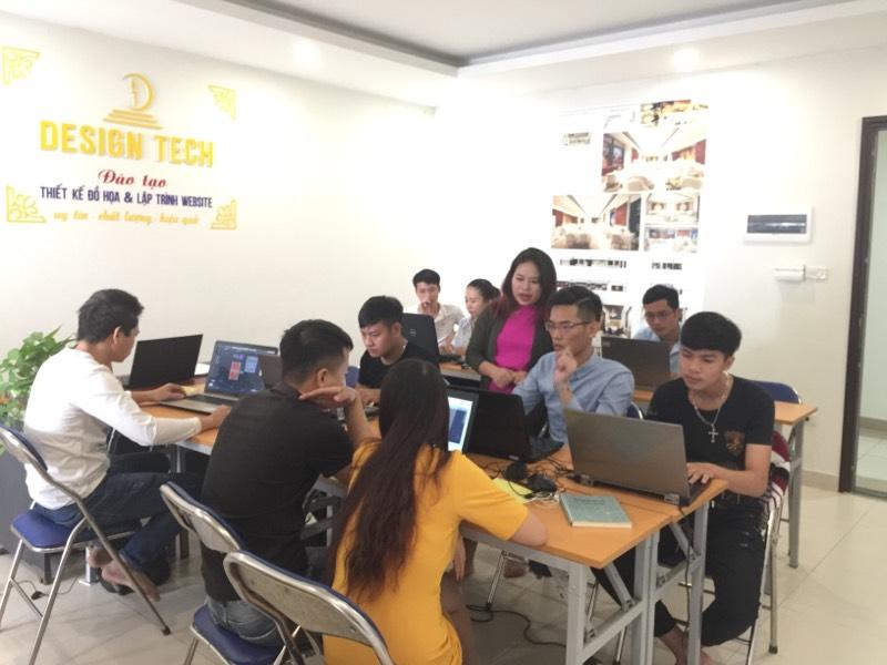 Khóa học indesign cấp tốc tại Tây Ninh
