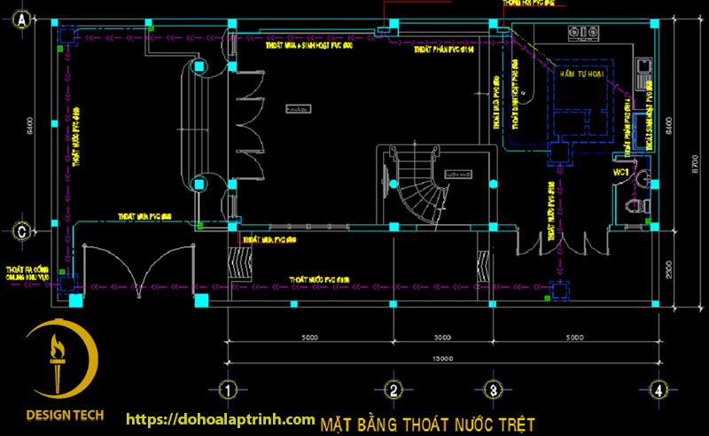 Đào tạo Autocad cấp tốc tại Quận 7 TPHCM