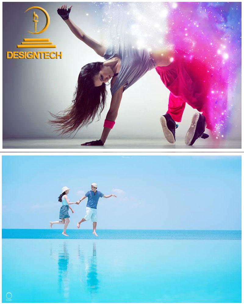 Đào tạo photoshop cấp tốc tại Nam Từ Liêm