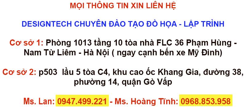 Nhận thiết kế bao bì uy tín tại Hà Nội