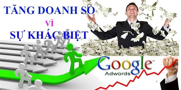 Nhận chạy quảng cáo adwords giá rẻ tại Sơn Tây