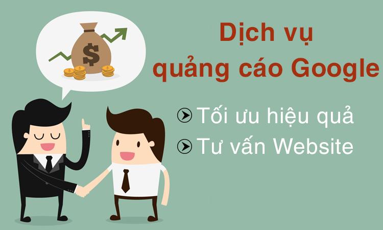Nhận chạy quảng cáo adwords giá rẻ tại Thanh Trì